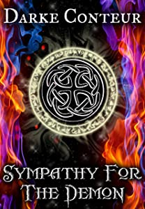 Sympathy for the Demon (The Watchtower Book 4)
