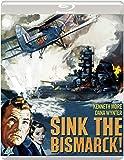 Sink The Bismarck! (Eureka Classics) Blu