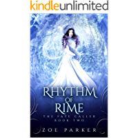 Rhythm of Rime (The Fate Caller Series Book 2)