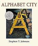 Alphabet City (Caldecott Honor Book)