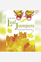 Leaf Jumpers Audible Audiobook