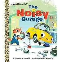LGB The Noisy Garage