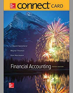 Financial accounting j david spiceland wayne m thomas don connect access card for financial accounting fandeluxe Choice Image