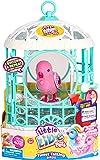 Amazon Com Singing Bird Cage Toys Amp Games