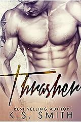 Thrasher Kindle Edition