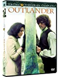Tv Outlander - Temporada 3 [DVD]