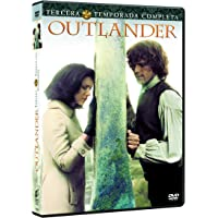 Tv Outlander - Temporada 3