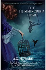 The Hummingbird Heart (Haunted Hearts Legacy) Paperback