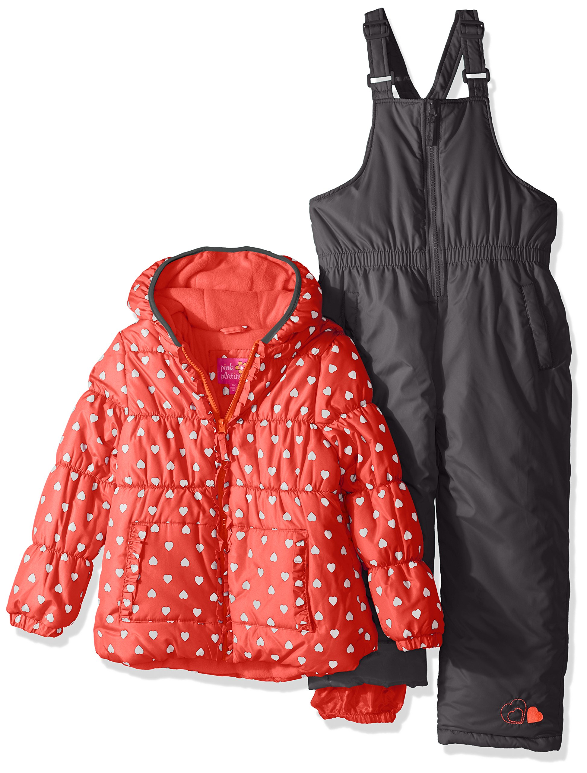 4f94ff0a982d Best Rated in Girls  Snow Wear   Helpful Customer Reviews - Amazon.com