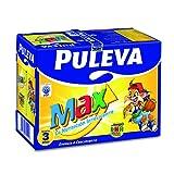 Puleva Leche Max Energía y Crecimiento - Pack 6 x 1 L - Total: 6 L