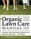 The Organic Lawn Care Manual: A