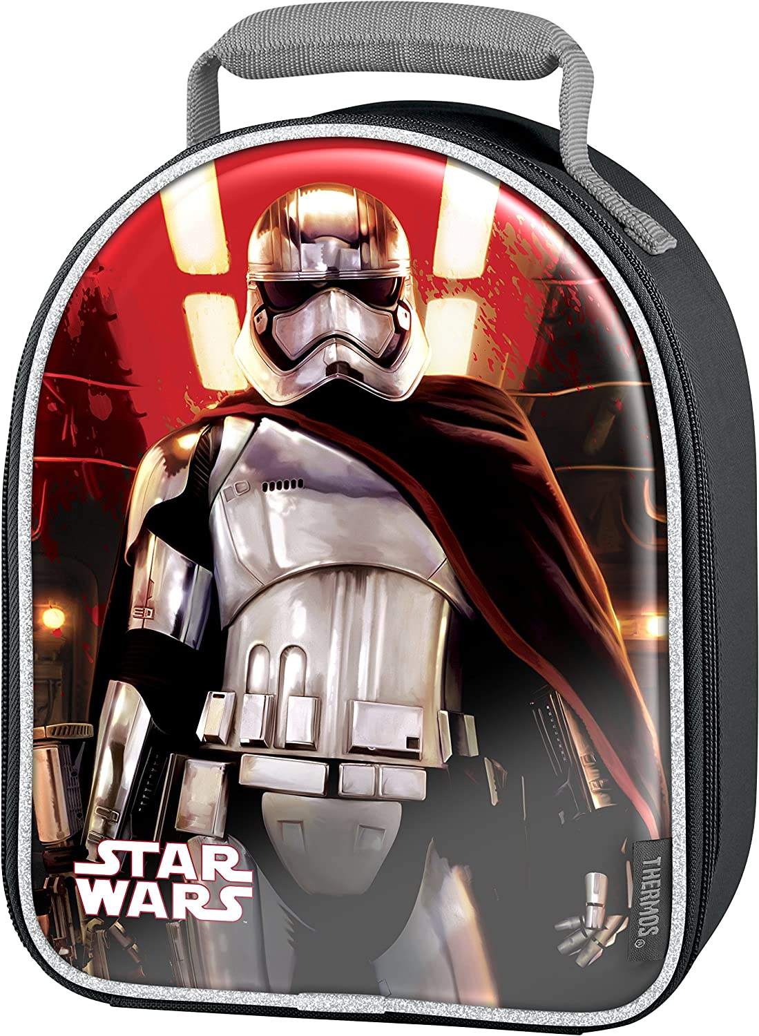 Thermos Novelty Lunch Kit, Star Wars Episode VII Captain Phasma