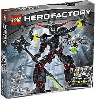 Amazoncom Lego Hero Factory Von Nebula 7145 Toys Games