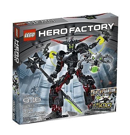 LEGO Hero Factories