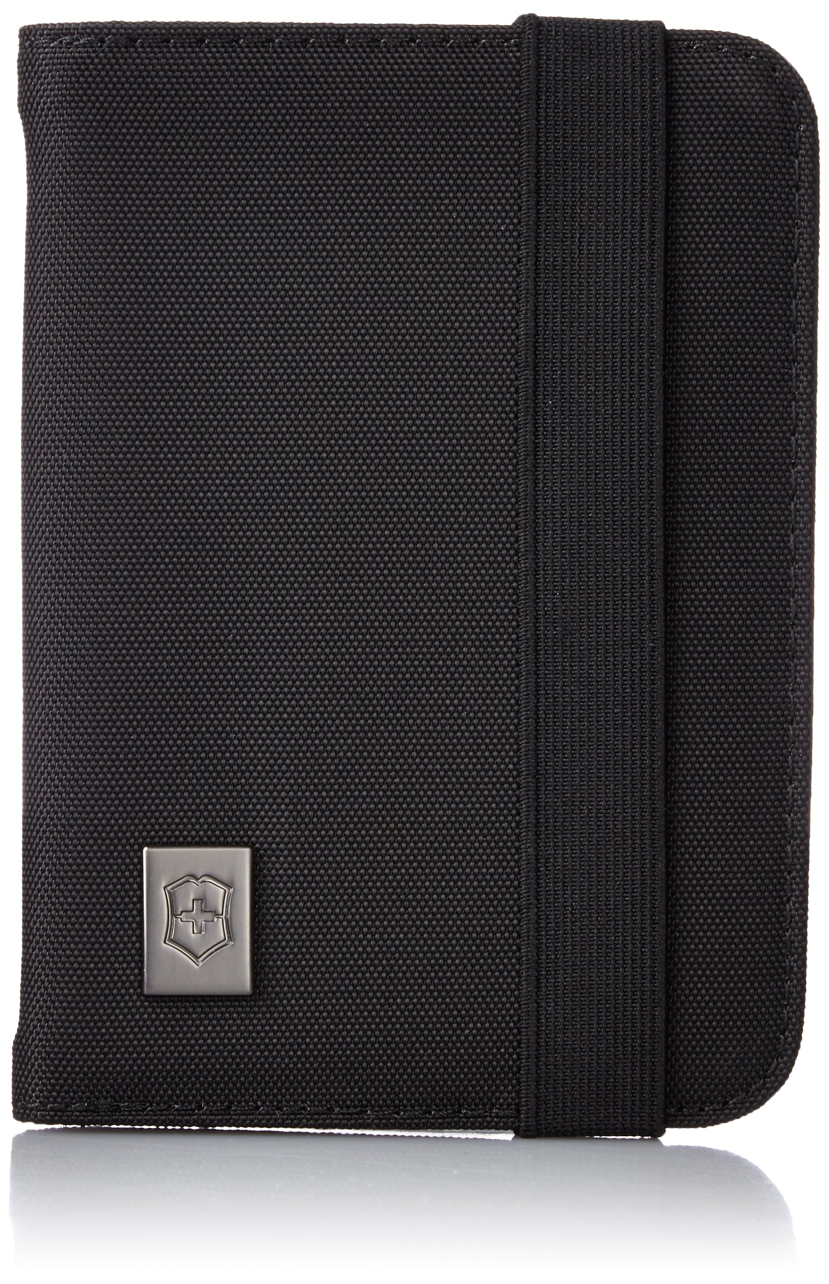 Victorinox Passport Holder with RFID Protection by Victorinox