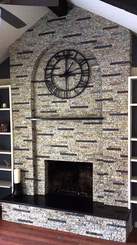 amazon com recycled granite sample kit home u0026 kitchen