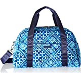 Vera Bradley Compact Sport Bag, Signature Cotton