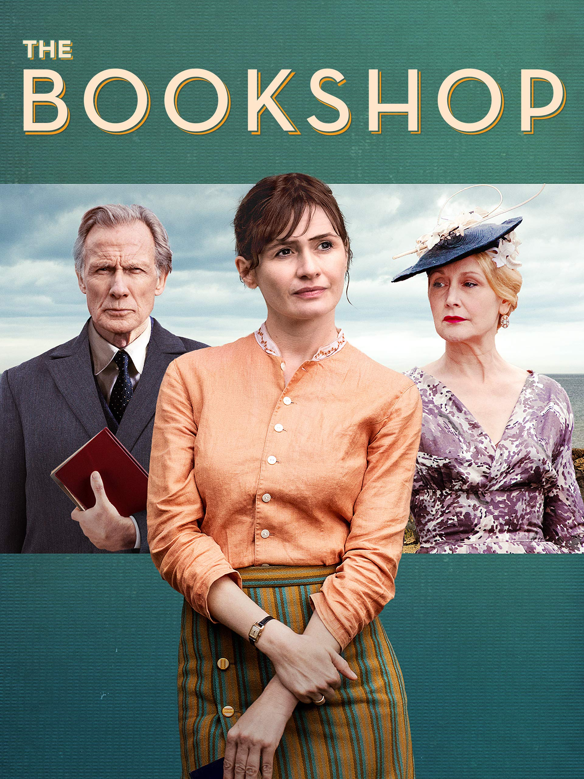the bookshop movie review nz