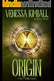 Origin (The Copula Chronicles Book 1)