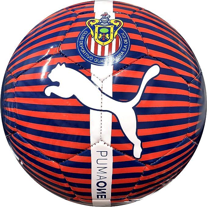 Puma Liga MX Chivas - Accesorio para Hombre - 08300801, Chivas ...