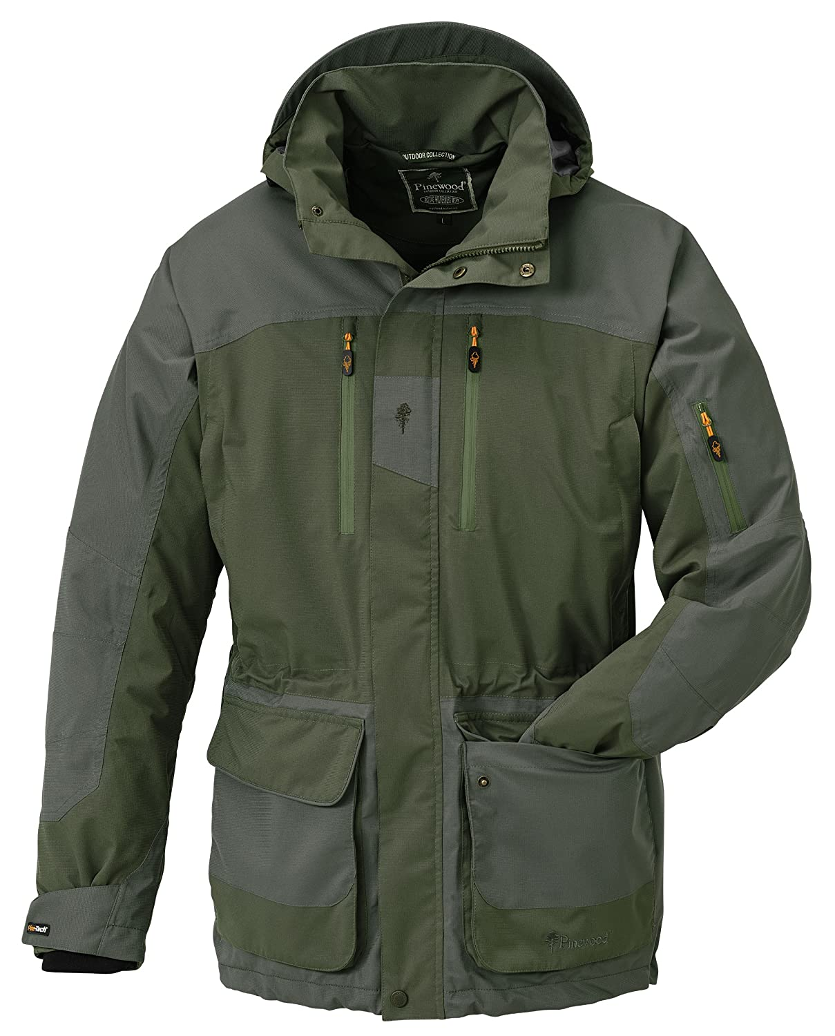 Pinewood Outdoor Jacke Tromsö