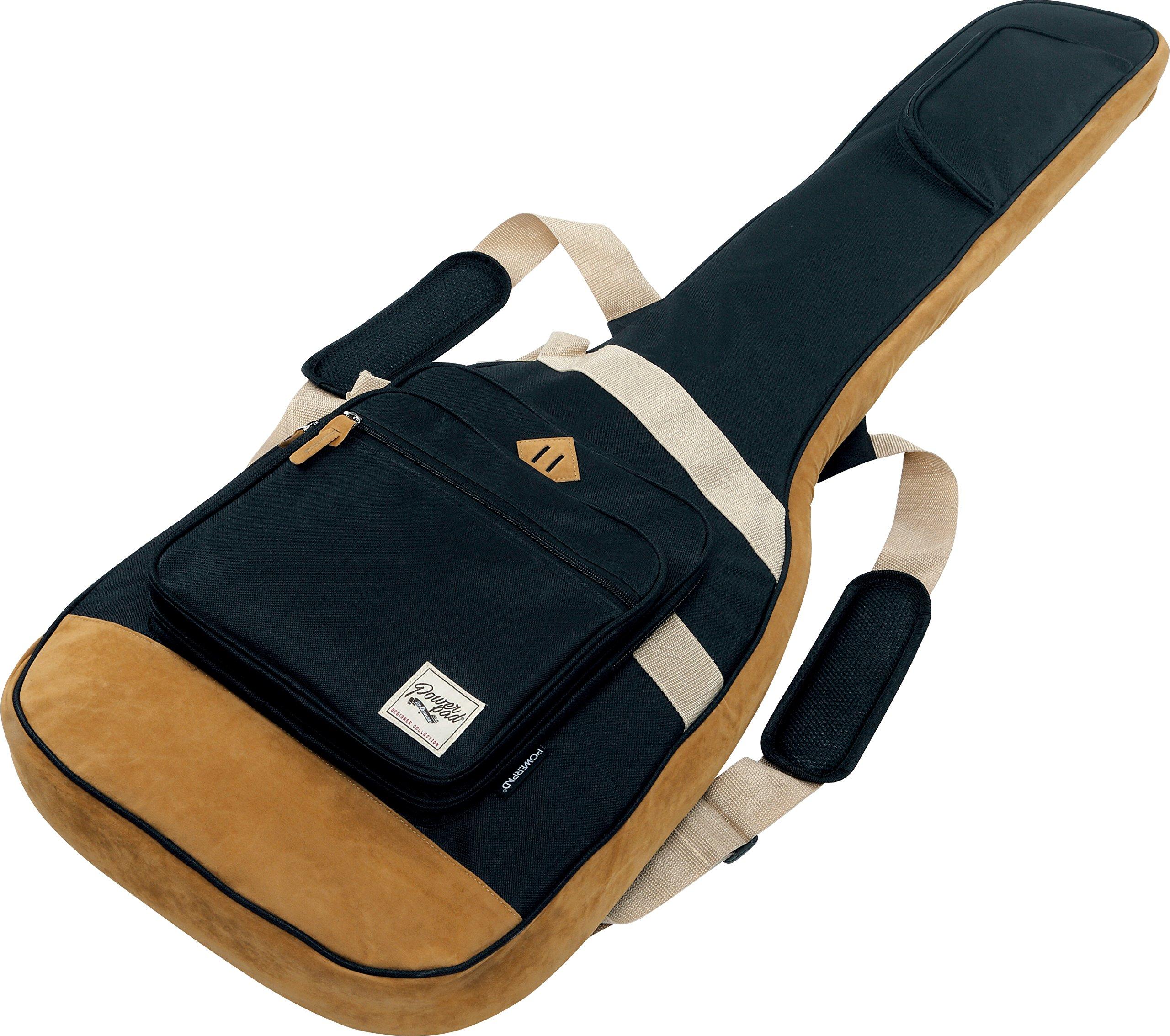 Ibanez IBB541BK POWERPAD Bass Guitar Gig Bag, Black