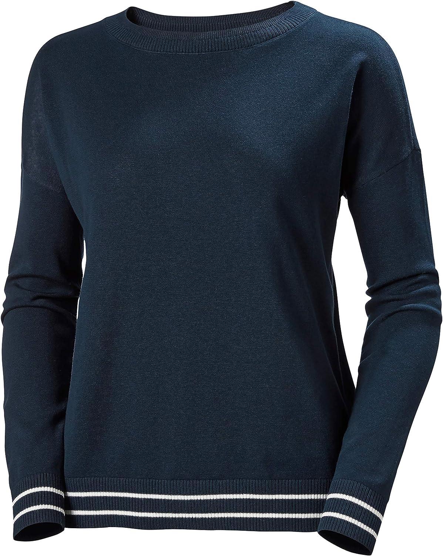 Helly-Hansen Bombing new work Womens Sweater Summer Baltimore Mall