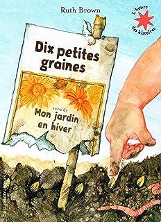 Amazonfr Une Si Petite Graine Eric Carle Livres
