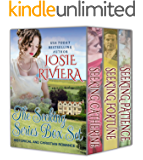 The Seeking Series Box Set: Historical and Christian Romance