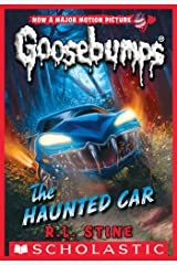 Classic Goosebumps #30: The Haunted Car (Goosebumps Series 2000 Book 21) Kindle Edition