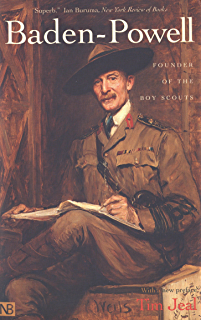 The Legacy Of Lord Baden Powell The Young Men Of Honor Series Book