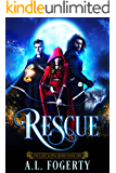 Rescue (The Last Alpha Queen Book 1)