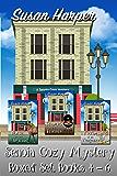 Senoia Cozy Mystery Boxed Set: Books 4 - 6