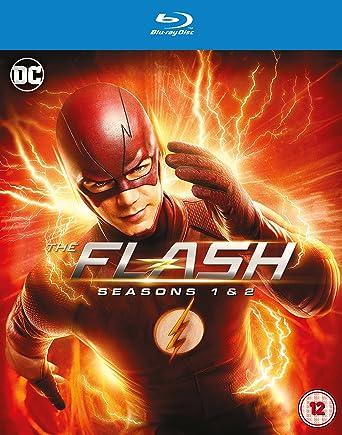 The Flash Season 1 Episode 14 Hindi Dual Audio 720p BluRay ESubs