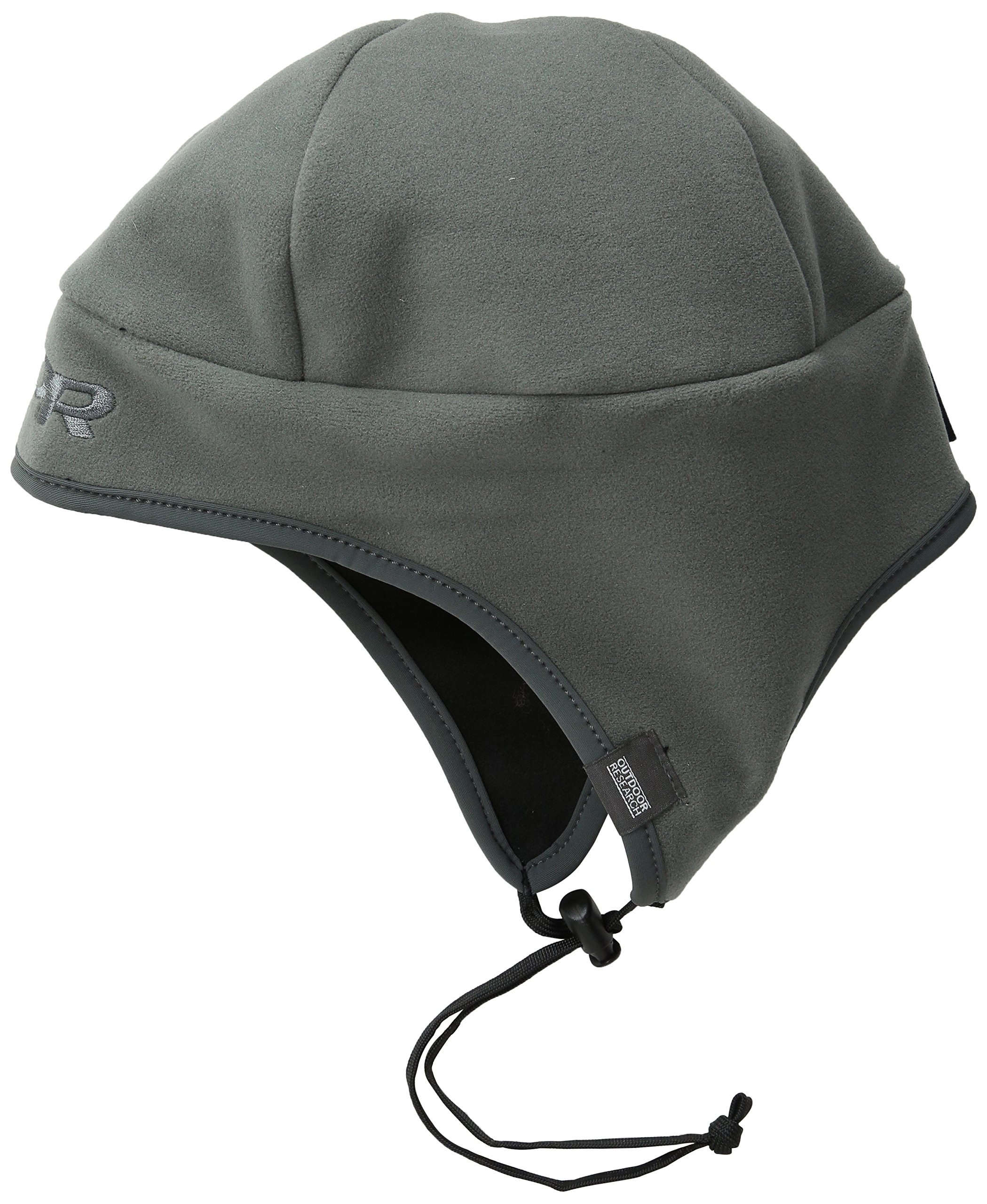 Outdoor Research Peruvian Hat, Charcoal, Small