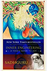 Inner Engineering: A Yogi's Guide to Joy Paperback