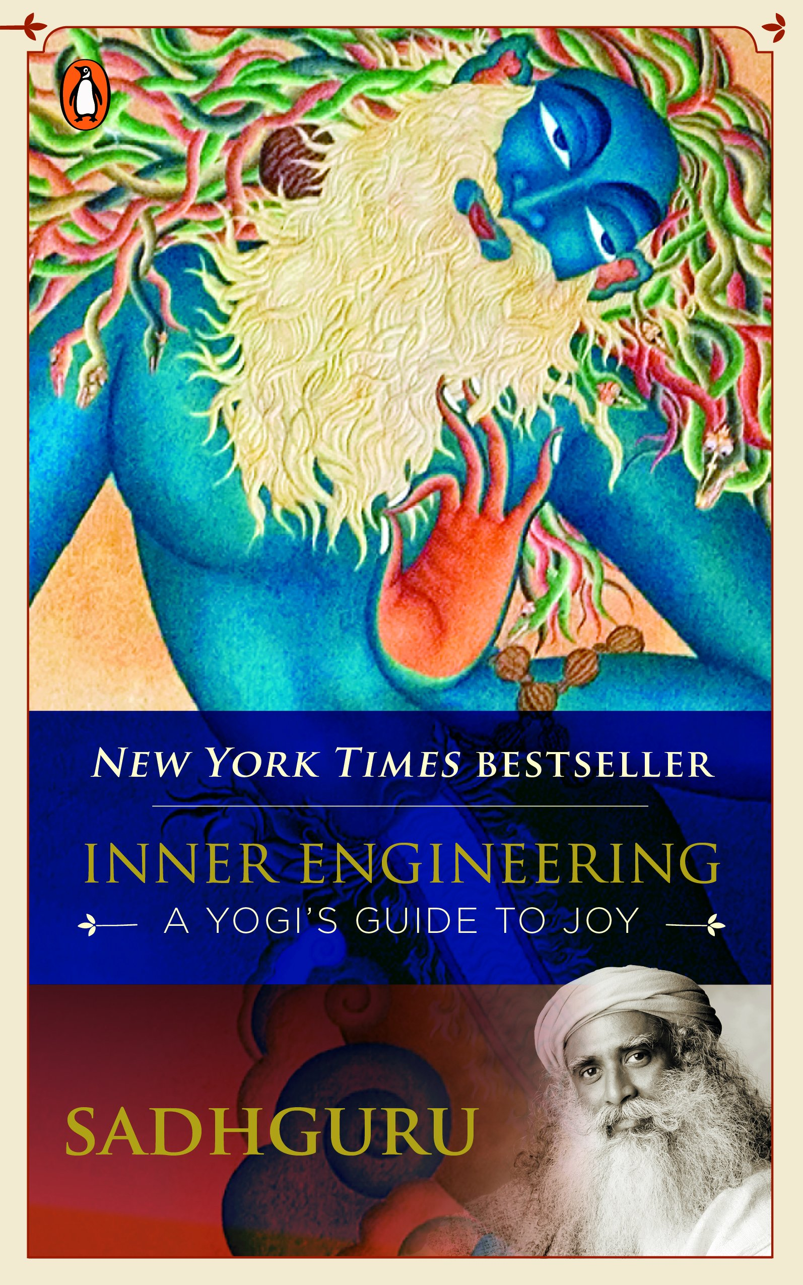 Inner Engineering: A Yogi's Guide to Joy (0143428845) Amazon Price History, Amazon Price Tracker