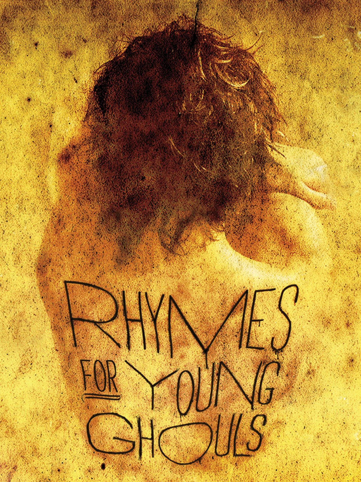 Amazon.com: Rhymes for Young Ghouls: Devery Jacobs, Roseanne ...