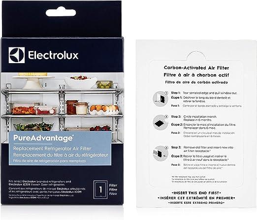 EPA, Ind/él/ébile ✧WESSPER/® Filtre d/échappement pour aspirateur AEG-Electrolux Z8250