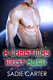 A Christmas Most Alien