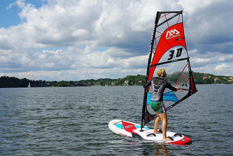 AQUA-MARINA Champion Stand-up Paddle Board: Amazon.es ...