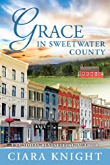 Grace in Sweetwater County Kindle Edition