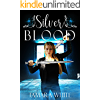 Silver Blood (Blood Series Book 2) (English Edition)