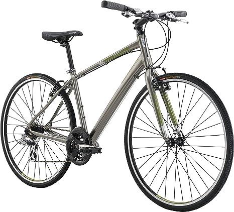 Diamondback Bicicletas 2016 Insight 1 bicicleta híbrida de ...