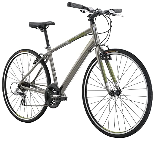 The Best Hybrid Bike 1