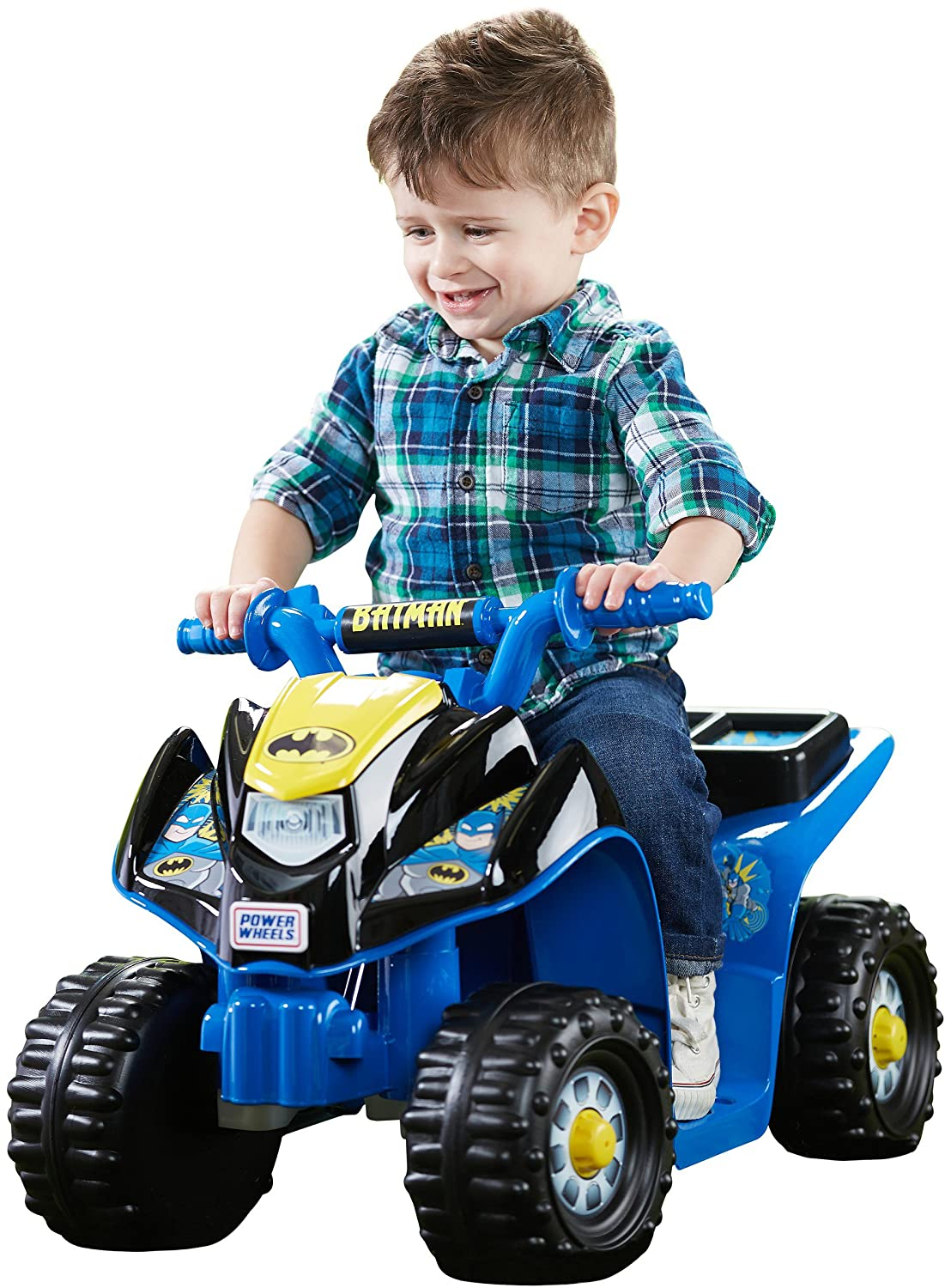 The Best Power Wheels Brand and Model Reviews 4