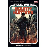 Star Wars: Bounty Hunters (2020-) Vol. 1: Galaxy's Deadliest: Galaxy's Deadliest