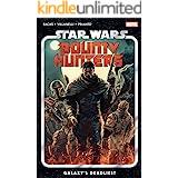 Star Wars: Bounty Hunters Vol. 1: Galaxy's Deadliest: Galaxy's Deadliest (Star Wars: Bounty Hunters (2020-))