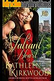 The Valiant Heart (Heart Series Book 1) (English Edition)