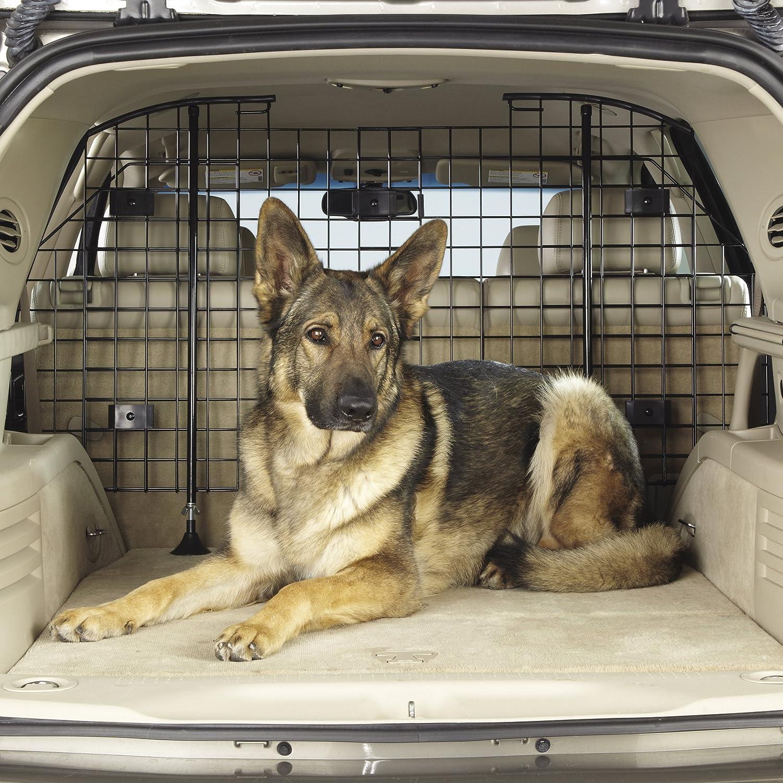 Amazon Com Guardian Gear Grid Pet Vehicle Barriers Dog Barrier
